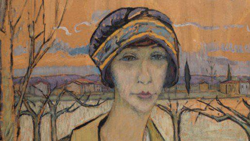 Juliette Roche – Besancon